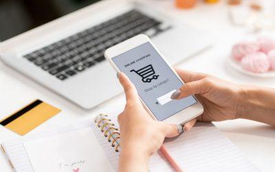 De best verkochte producten in webwinkels in 2021