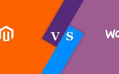 Magento vs WooCommerce – Welke is beter? (Vergelijking).