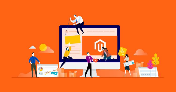 Magento Ontwerp Opties Voor Uw Nieuwe Magento Webshop
